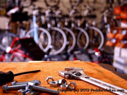 Copyrite (c) 2012 PeddlersTrikes.com
