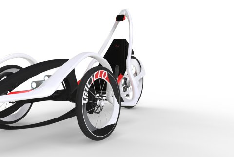The Future of Trikes? ...